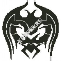 Схема вышивки «Кельтские узоры» Смотреть скриншот